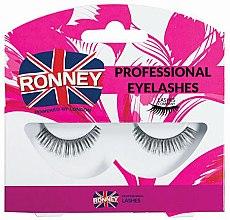 Духи, Парфюмерия, косметика Накладные ресницы - Ronney Professional Eyelashes 00008