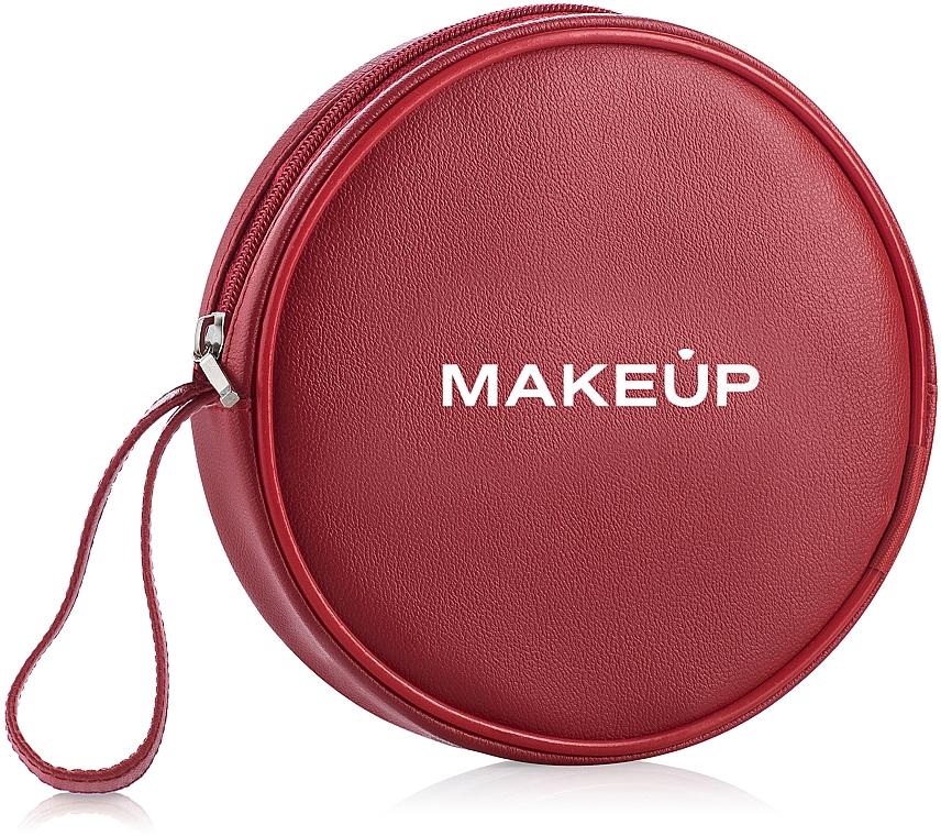 Клатч красный - Makeup