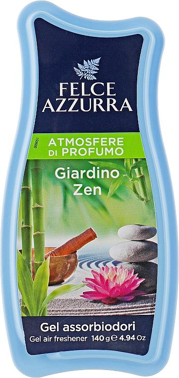 Освежитель - Felce Azzurra Gel Air Freshener Giardino Zen