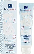 Духи, Парфюмерия, косметика Деликатный увлажняющий крем для смягчения кожи - Babycoccole