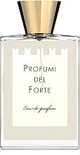 Духи, Парфюмерия, косметика Profumi del Forte By Night Bianco - Парфюмированная вода