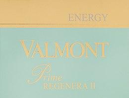 Духи, Парфюмерия, косметика Клеточный супервосстанавливающий питательный крем Prime Regenera II - Valmont Creme Cellulaire Superstructurante Nourrissante