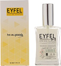 Духи, Парфюмерия, косметика Eyfel Perfume E-4 - Парфюмированная вода