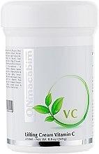 Духи, Парфюмерия, косметика Крем-лифтинг с витамином С - Onmacabim VC Cream Vitamin C