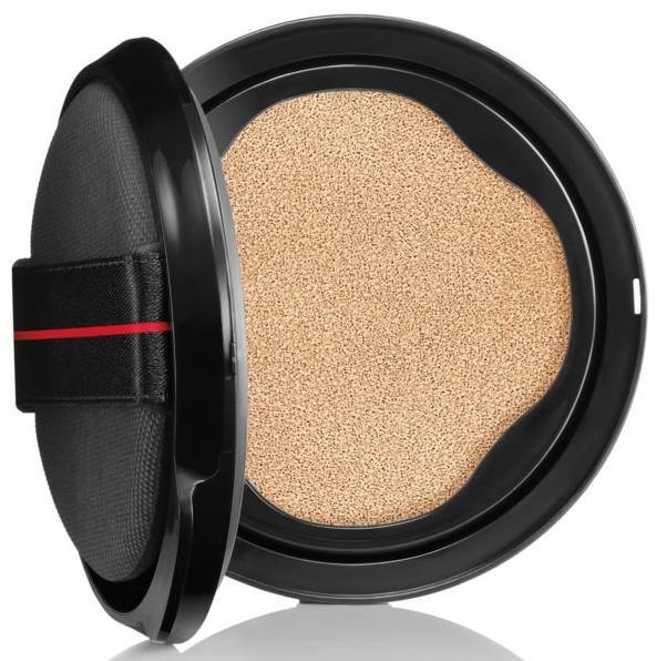 Компактный тональный крем (сменный блок) - Shiseido Synchro Skin Self-Refreshing Cushion Compact Refill