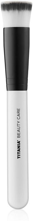Профессиональная кисть для нанесения макияжа и консилера - Titania