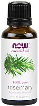 Духи, Парфюмерия, косметика Эфирное масло розмарина - Now Foods Essential Oils 100% Pure Rosemary