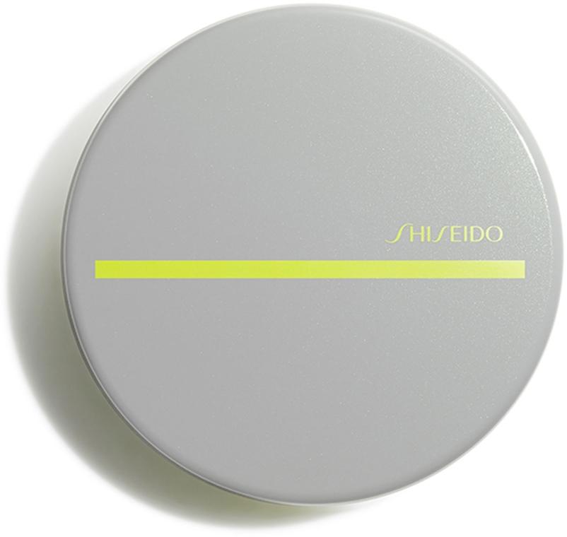Солнцезащитный BB-крем-пудра - Shiseido Sports BB Compact