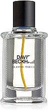 Духи, Парфюмерия, косметика David Beckham Classic Touch Limited Edition - Туалетная вода
