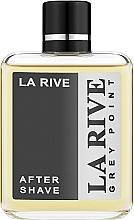 Духи, Парфюмерия, косметика La Rive Grey Point - Лосьон после бритья (тестер с крышечкой)
