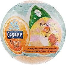 "Парфумерія, косметика Гейзер-бомба ""Orange Blast"" - Aqua Cosmetics"