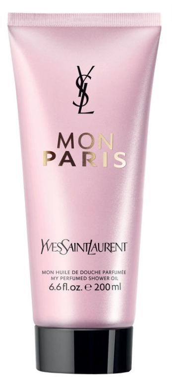 Yves Saint Laurent Mon Paris - Масло для душа