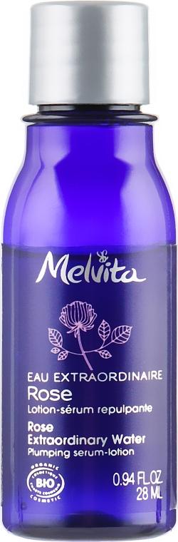 "Экстраординарная вода ""Роза"" - Melvita Face Care Rose Extraordinary Water"
