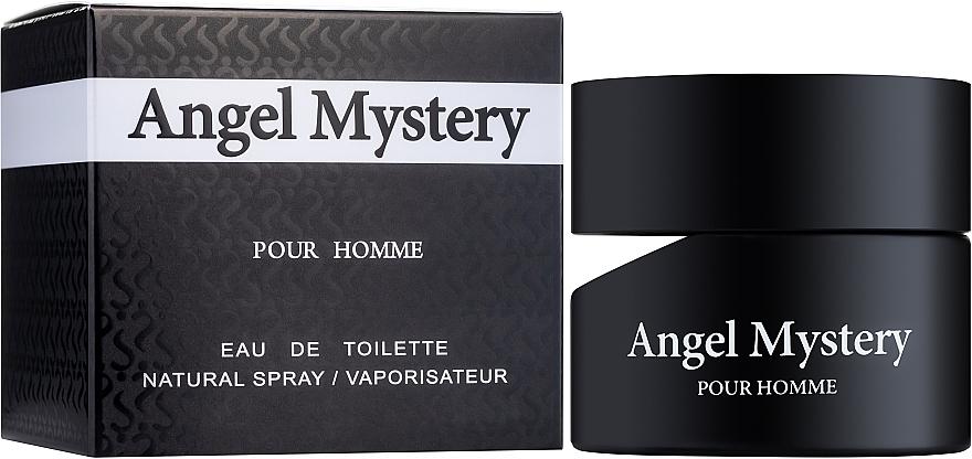 Аромат Angel Mystery Pour Homme - Туалетная вода