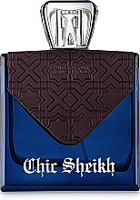 Духи, Парфюмерия, косметика Fragrance World Chic Sheikh - Парфюмированная вода