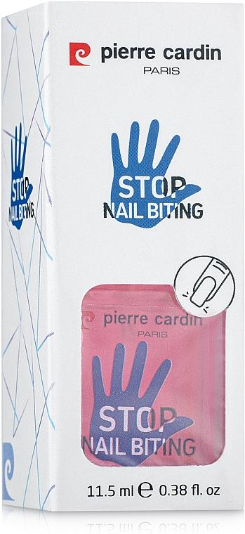 Средство против обгрызания ногтей - Pierre Cardin Stop Nail Biting