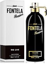 Духи, Парфюмерия, косметика Fontela The One - Парфюмированная вода