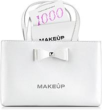 """Парфумерія, косметика Подарунковий сертифікат у сумочці """"White elegance"""" - 1000 грн."""