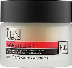 Духи, Парфюмерия, косметика Экстраинтенсивный омолаживающий крем - Ten Science Age Stellar Extra Intense Anti-Age Youth Cream