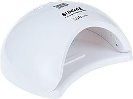 Духи, Парфюмерия, косметика Лампа для маникюра - Sun 1X PLUS 48 50W UV/LED