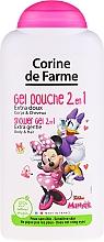 """Духи, Парфюмерия, косметика Шампунь и гель для душа 2 в 1 """"Минни"""" - Corine de Farme Disney Minnie Mouse"""