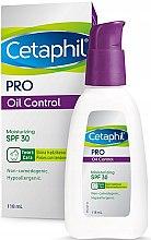 Духи, Парфюмерия, косметика Крем для лица, себорегулирующий - Cetaphil Dermacontrol Oil Control Moisture SPF 30