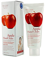 "Духи, Парфюмерия, косметика Крем для рук ""Яблоко"" - 3W Clinic Apple Hand Cream"