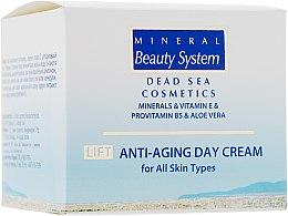 Подтягивающий дневной крем-лифтинг - Mineral Beauty System Lift Anti-Aging Day Cream — фото N1