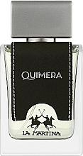 Духи, Парфюмерия, косметика La Martina Quimera Hombre - Туалетная вода (тестер с крышечкой)