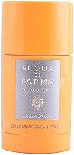 Духи, Парфюмерия, косметика Acqua di Parma Colonia Pura - Дезодорант стик