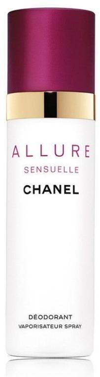 Chanel Allure Sensuelle - Дезодорант