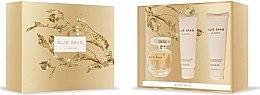 Духи, Парфюмерия, косметика Elie Saab Le Parfum - Набор (edp/50ml + b/lot/75ml + sh/gel/75ml)