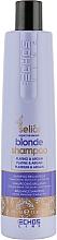 Шампунь для світлого і фарбованого волосся - Echosline Seliar Blond Shampoo — фото N1
