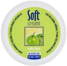 """Духи, Парфюмерия, косметика Крем для тела """"Яблоко"""" - Verona Laboratories Soft Cream Apple"""