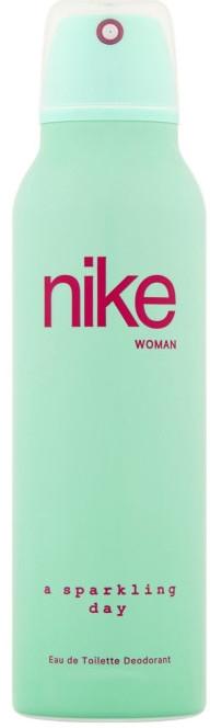 Nike Sparkling Day Woman - Дезодорант-спрей
