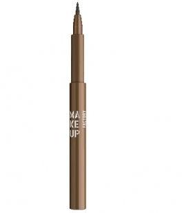 Карандаш для бровей - Make Up Factory Eyebrow Intensifier