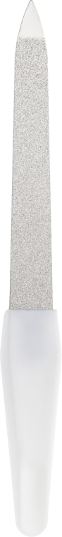 Пилка для ногтей, SPL 9675, белая - SPL