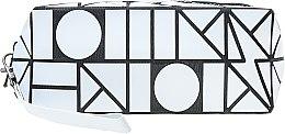 Духи, Парфюмерия, косметика Косметичка, 363-С, белая - Элитка