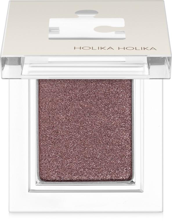 Тени для век - Holika Holika Piece Matching Glitter