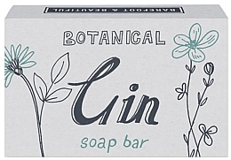 Духи, Парфюмерия, косметика Мыло для рук - Bath House Botanical Gin Hand Soap