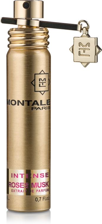 Montale Intense Roses Musk Travel Edition - Духи