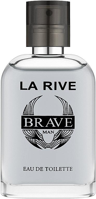 La Rive Brave Man - Туалетная вода