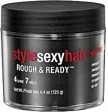 Духи, Парфюмерия, косметика Крем для сухих волос - SexyHair StyleSexyHair Slept In Texture Creme