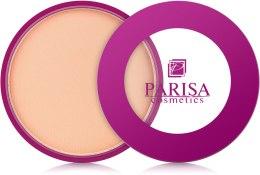Духи, Парфюмерия, косметика Компактная пудра для лица - Parisa Cosmetics Compact Powder