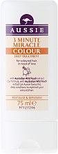 Кондиционер интенсивного ухода для окрашенных волос - Aussie 3 Minute Miracle Colour Deep Treatment — фото N1