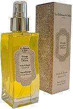 Духи, Парфюмерия, косметика La Sultane de Saba Fleur d'Oranger Orange Blossom - Масло для тела