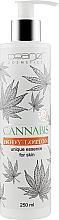 "Духи, Парфюмерия, косметика Лосьон для тела ""Каннабис"" - Code Of Beauty Cannabis Body Lotion"