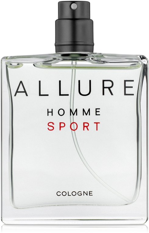 Chanel Allure Homme Sport Cologne - Туалетная вода (тестер без крышечки)