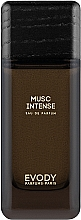 Духи, Парфюмерия, косметика Evody Parfums Musc Intense - Парфюмированная вода (тестер с крышечкой)