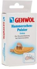 Духи, Парфюмерия, косметика Подушка под пальцы (размер 0, левая) - Gehwol Hammerzehenpolster
